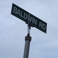 Foto scattata a Baldwin Road, Hempstead NY da Greg P. il 7/28/2013
