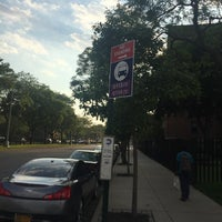 Photo taken at Q113 Bus Stop by Greg P. on 6/11/2016