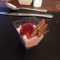 Photo taken at Restaurante Dumont by Josi T. on 8/7/2014