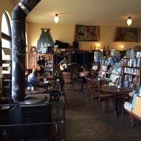 Photo taken at San Gregorio General Store by Miles L. on 10/20/2013