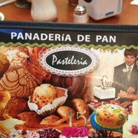 Das Foto wurde bei La Casa de los Abuelos von MB am 11/15/2012 aufgenommen