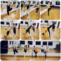 Photo taken at Carina Castro Ballet by Monique A. on 8/13/2014