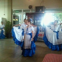Photo taken at Demasa Div. Palmito, Guapiles by Mey C. on 9/14/2012
