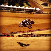 Photo taken at Budds Creek Motocross by Jeremy S. on 6/22/2013
