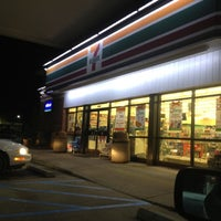 Photo taken at 7-Eleven by Crystal V. on 11/23/2012