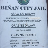 Photo taken at Bureau of Jail Management and Penology by pogiLBERT P. on 4/29/2014