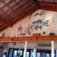 Photo taken at Captain Groovy's Grill and Raw Bar by P S. on 1/20/2013