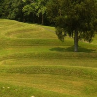 Photo taken at Serpent Mound by P S. on 7/19/2013