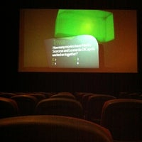 Photo taken at Bow Tie Cinemas Harbour 9 by Earl G. on 10/23/2012