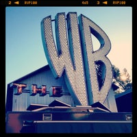 Photo taken at Warner Bros. Ranch by Christina B. on 3/11/2013