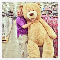 Photo taken at Costco Wholesale by Stu H. on 9/4/2014