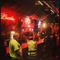 Photo taken at Market Street Saloon by Stu H. on 8/22/2013