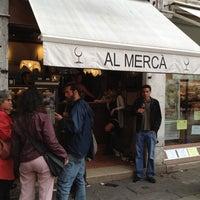 Foto scattata a Al Merca' da Mauro A. il 10/9/2012