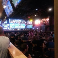 Photo taken at Buffalo Wild Wings by Christine H. on 9/15/2013