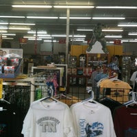 Photo taken at World's Largest As Seen on TV Store by Tony 🇺🇸 S. on 2/20/2013