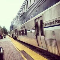 Photo taken at Metrolink San Clemente by Michelle F. on 9/21/2013