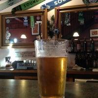 Photo taken at Big Al Brewing by Adam D. on 6/23/2013