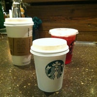 Photo taken at Starbucks by Keith S. on 9/28/2012