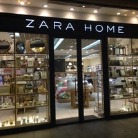 Photo taken at Zara Home 飒拉家居 by Natalia C. on 10/31/2015