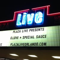 Photo taken at The Plaza Live by Jack B. on 1/31/2013
