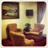 Foto scattata a Hotel Flavia da Anna S. il 10/19/2013