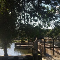 Photo taken at Hollenbeck Park by Nikki on 5/22/2016
