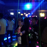 Photo taken at DOME pub by MayChillout on 1/10/2015