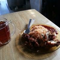 Photo taken at 2440 Jalan Abdul Rahman Andak by HAMZI Z. on 1/24/2013