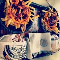 Photo taken at Burger King by Rejan J. on 4/28/2013