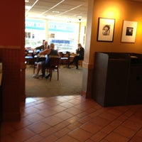 Photo taken at Panera Bread by Ryan S. on 11/13/2012