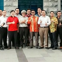 Photo taken at Prestariang Systems Sdn Bhd by quehairi on 5/3/2015