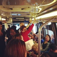 Photo taken at 101 Bus by Adam F. on 6/11/2013