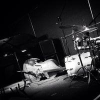 Photo taken at The Ellington Jazz Club by Ashley B. on 8/16/2014