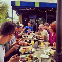 Photo taken at Walnut Grill by Philip E. on 9/15/2013