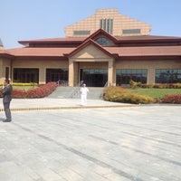 4/26/2013 tarihinde Haluk G.ziyaretçi tarafından Haliç Kongre Merkezi'de çekilen fotoğraf