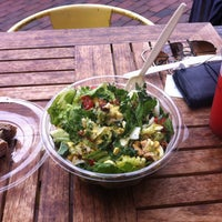 Photo taken at sweetgreen by Chris H. on 5/23/2013