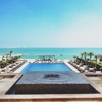Photo taken at The St. Regis by Atoomah_ on 11/30/2012