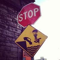 Photo taken at Facebook Dublin by Oleksandr M. on 1/17/2013