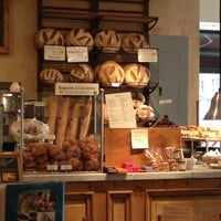 Photo taken at Le Pain Quotidien by Pocohantus on 2/26/2013