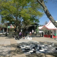 Photo taken at Nut Tree Train & Carousel Ride by Macy G. on 3/24/2013