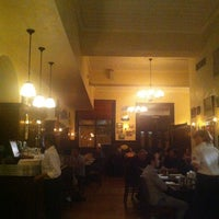 Photo taken at Belgian Beer Café Brussels by 偉信 王. on 11/27/2012