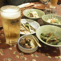 Photo taken at 亀ちゃん by hasshiy on 11/3/2012