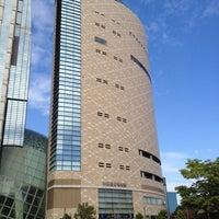 Photo taken at Osaka Museum of History by kumakuma on 10/13/2012