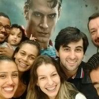 Foto tirada no(a) Arcoplex Cinemas por João Vitor M. em 4/7/2016