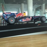 Photo taken at Red Bull Beverage Co.,Ltd. by mariecha on 12/21/2015