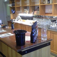 Photo taken at Hahndorf Hill Winery by Ambler T. on 8/23/2014