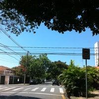 Photo taken at Cambuí by Renato César P. on 11/21/2012