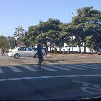 Photo taken at Rua Henrique Schaumann by Fernando X. on 7/29/2013
