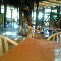 Photo taken at Poa Place Restaurant & Resort by Flexx F. on 12/18/2012