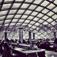 Photo taken at Joe and Rika Mansueto Library by Prashant R. on 3/11/2013